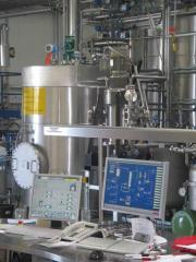 Instalatii biodiesel