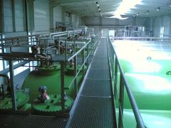 Instalatii produsere biogaz