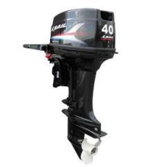 Outboard motors 2 stroke 9.9HP-40HP - MODEL OTH40