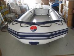 Inflatable boats - MODEL BH-S650
