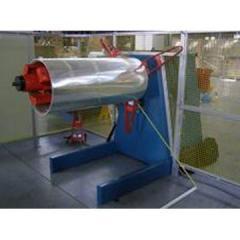 Utilaje de confectionat tuburi cilindrice