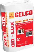 CELCO TERM DD-LUX