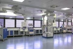 Pardosele epoxidice pentru spitale