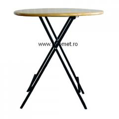 Serving tables