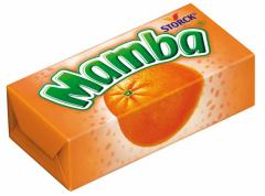 Caramele Mamba