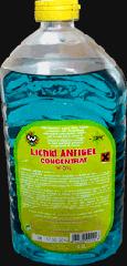 Antigel for diesel fuel