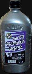 Lichid de frână W-DOT3