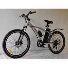 Bicicleta electrica Li barbati