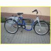 Tricicleta adulti cu trei viteze Budapest C 26 N3