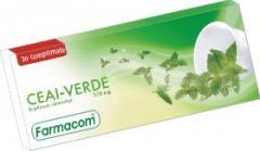 Ceai verde 300 mg