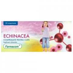 Echinacea comprimate pentru copii