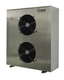 Chiller cu condensare aer IDRA-RSA 5-20 kW