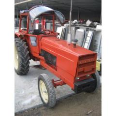 Tractor second hand