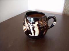 Чашки фарфоровые