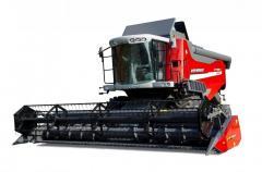 Combina agricola LAVERDA M410 ADV (T)