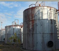 Echipament de industrie de prelucrare gaz, produse petroliere