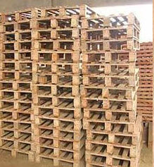 Europalete de lemn