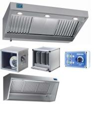 Neutral equipment for restaurants