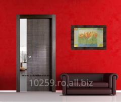 Interior sliding doors