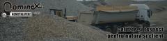Alumina metallurgical