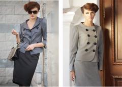 Costume elegante pentru femei