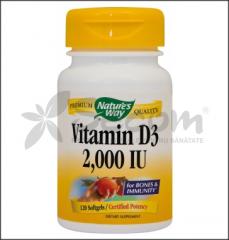 D-vitaminok