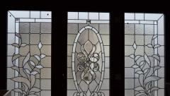 Exclusive stained-glass windows