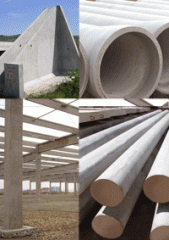 Reinforced concrete bridge structures