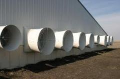 Sisteme ventilaţiei