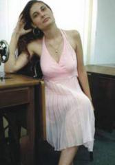 Fitting dresses