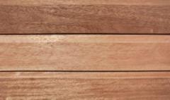 Lambriu din lemn de meranti