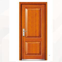 Doors from oak massive