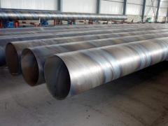 Steel seamless tubes furnishing gas fields