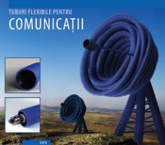 Cables for data transmission, telecommunication