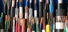 Conductoare izolate pentru instalaţii electrice