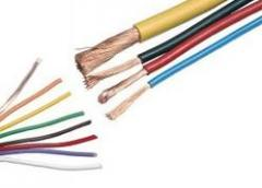 High flexible cables