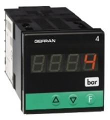 Gefran 4B48 - Indicator pentru traductor de