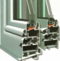 Tamplarie din aluminiu (usi, ferestre, vitrine)