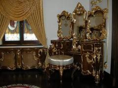 Toaleta+ rama cu oglinda 2020x440x900/1910h 2 usi dreapta-stanga si oglinda in partea superioara