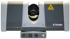 Trimble FX Scanner