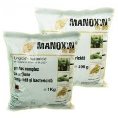 Fungicid Manoxin M 60 Pu 1kg