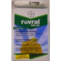 Fungicid Rovral 500 Sc 100 Ml
