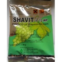 Fungicid Shavit 72 Wdg 200 Gr
