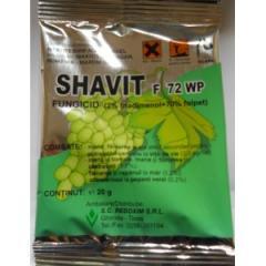 Fungicid Shavit 72 Wdg 1 Kg