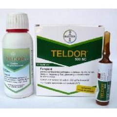 Fungicid Teldor 500 Sc 10 Ml