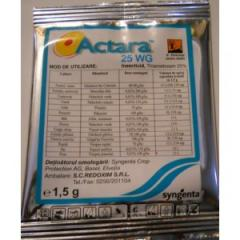 Insecticid Actara 25 Wg 250 Gr