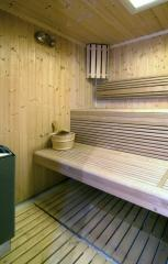 Saune umede (hammam), saune uscate, diferite firme