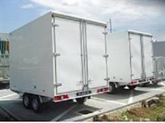 Remorci  utilitara furgon