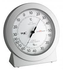 Termometru de precizie