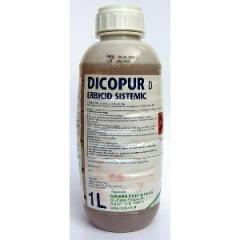 Erbicid Dicopur D 1L
